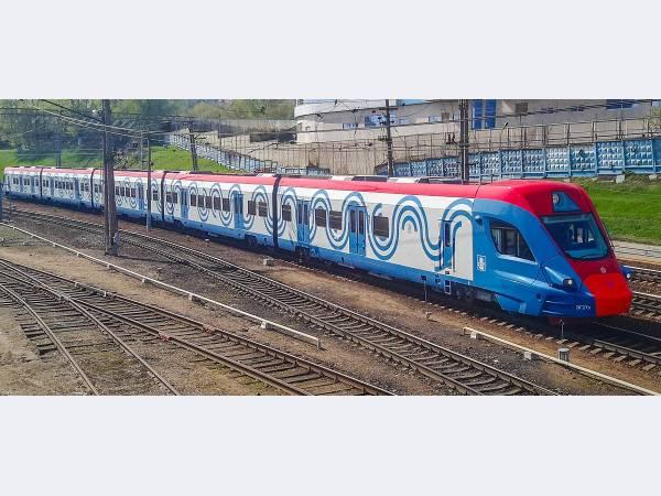 Трансмашхолдинг будет поставлять обновленные электропоезда «Иволга» для МЦД