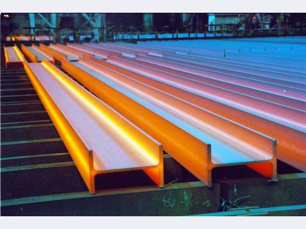Производство готового металлопроката в России выросло на 2,3%