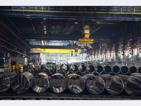 ФАС проверит ценообразование в отношении стальных труб