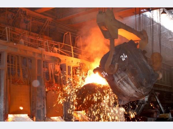За 87 лет Магнитка выплавила более 800 млн стали
