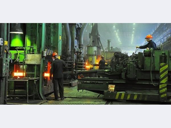 Уралкуз подтвердил высокое качество железнодорожных осей