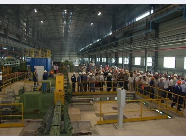 Абинский электрометаллургический завод, ООО