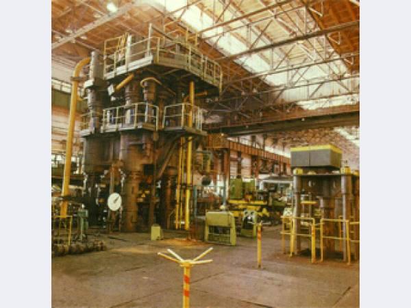 Кулебакский металлургический завод, ОАО
