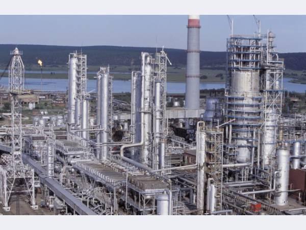 Ангарский нефтеперерабатывающий завод