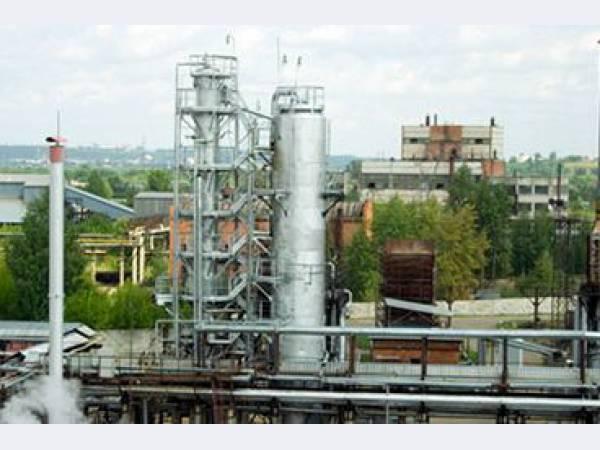 Ижевский нефтеперерабатывающий завод