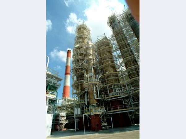 Новокуйбышевский нефтеперерабатывающий завод