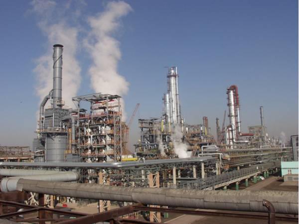 Газпром нефтехим Салават, ООО