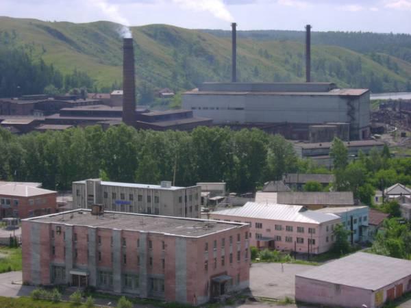 Гурьевский металлургический завод, ОАО