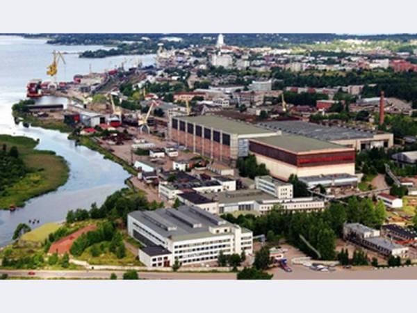 Выборгский завод строительных материалов, ОАО