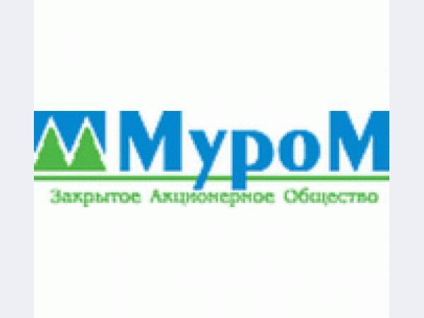 Муромский фанерный завод - информация о ЗАО
