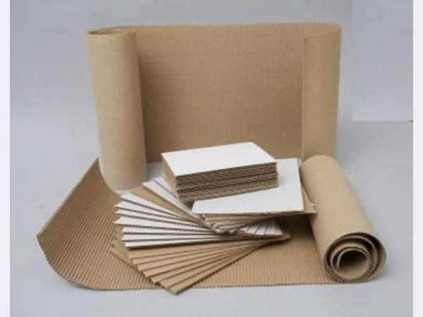 Бумага и картон, показатели качества