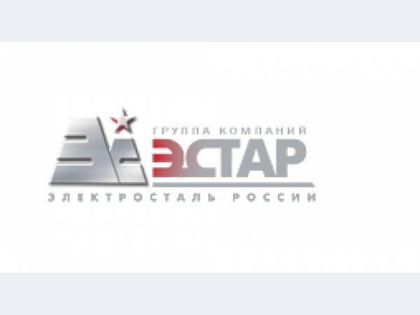 Электросталь России