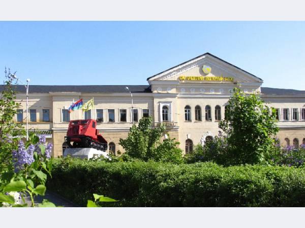 Онежский тракторный завод, ООО