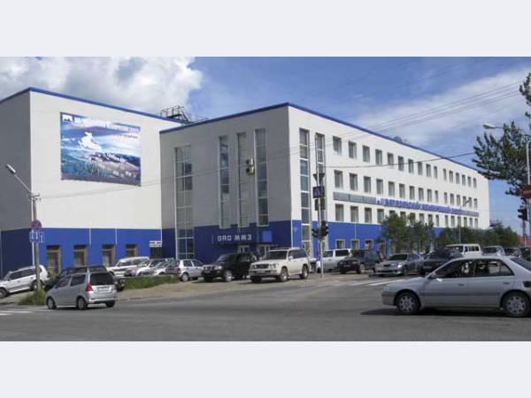 Магаданский механический завод, ОАО