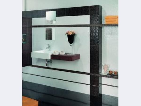 Керамическая плитка — прочный облицовочный материал